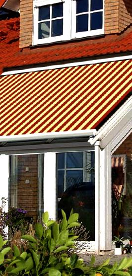 Sonnenschutz Fr Balkon Und Terrasse Das Beste Aus